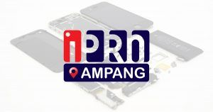 Repair iPhone Masuk Air di Ampang 7