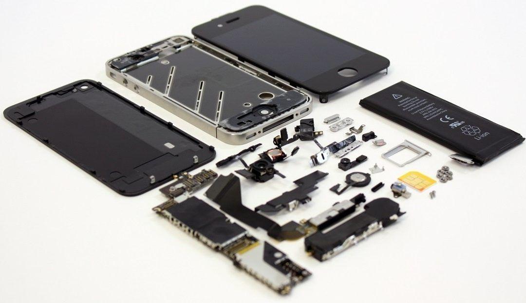 Repair iPhone di Kuala Lumpur Siap Sepantas 15 Minit