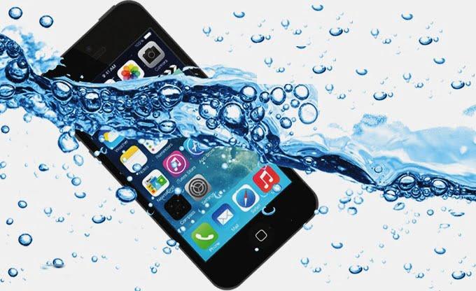 Telefon Bimbit Masuk Air