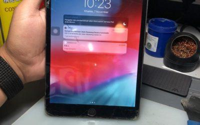 iPad Mini 2 LCD Replacement At iPro Ampang