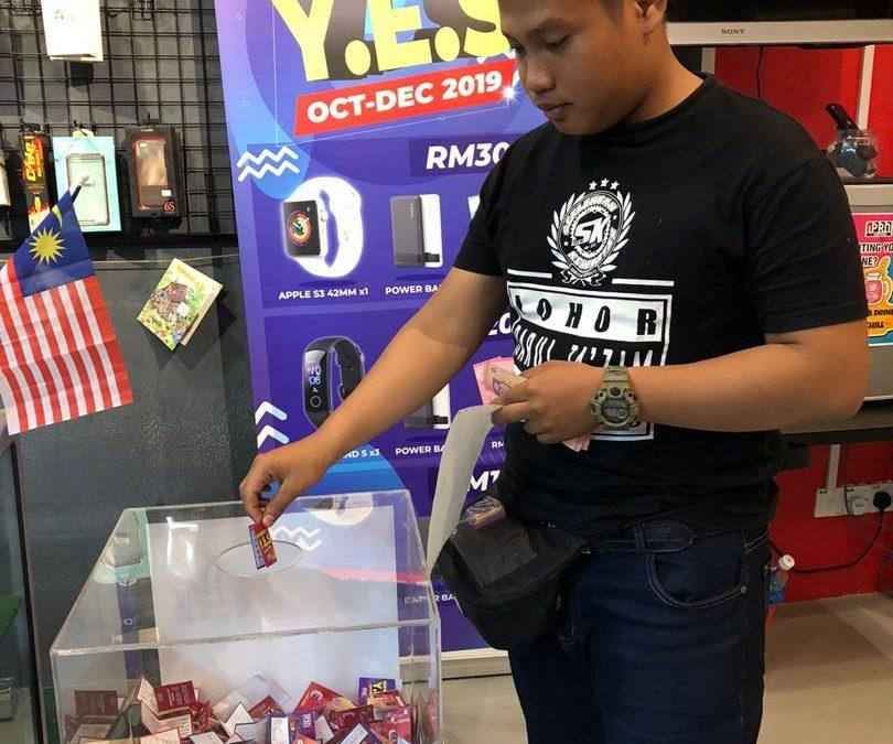 iPhone 7 Cannot Charge Repair At iPro Ampang