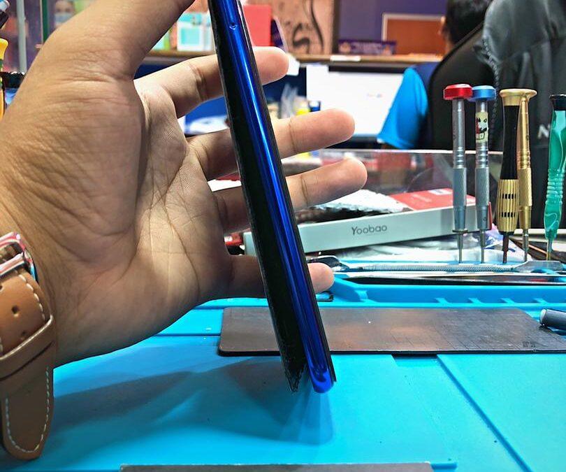 Huawei Nova 3i Battery Bloated Repair At iPro Ampang